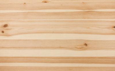 Nieuwe techniek: Printen op hout